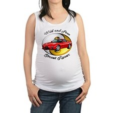 cat0car29bg52ut18lt30 Maternity Tank Top
