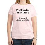 The smart shirt Women's Light T-Shirt