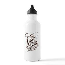 Gandhianna Jones Water Bottle