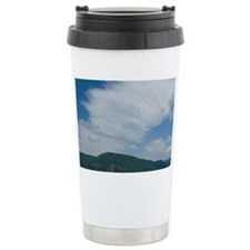 Cabot Trail. Cape Breton Highla Ceramic Travel Mug
