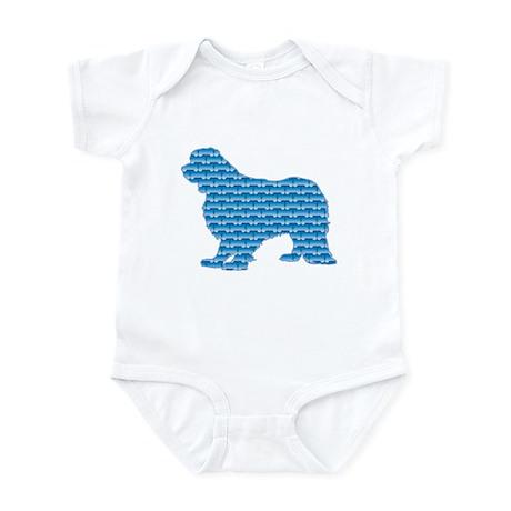 Bone Cavalier Infant Bodysuit