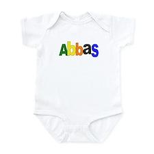 Abbas Onesie
