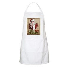 believe_poster Apron