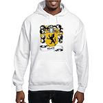 Wolff Coat of Arms Hooded Sweatshirt