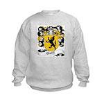 Wolff Coat of Arms Kids Sweatshirt