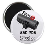 Sights R4 Sissies Magnet