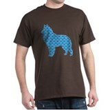 Bone Sheepdog T-Shirt