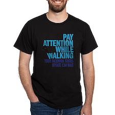 payattention copy T-Shirt