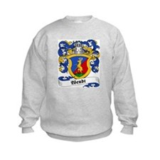 Wendt Coat of Arms Sweatshirt