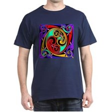 Celtic Spirals T-Shirt
