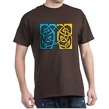 Cimbaoth Panel T-Shirt