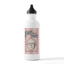 bernie-fight-CRD Sports Water Bottle