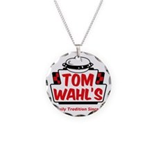 tomwahls_shirt Necklace