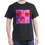 I Love You Dark T-Shirt