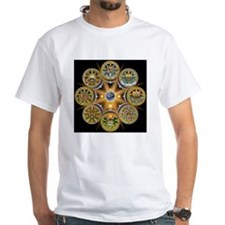 Witches Wheel of the Year Shirt