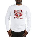 Weller Coat of Arms Long Sleeve T-Shirt