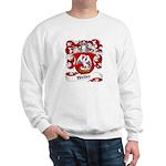 Weller Coat of Arms Sweatshirt