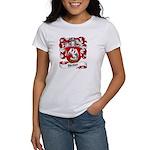 Weller Coat of Arms Women's T-Shirt