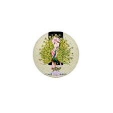 1 JAN 2 V RIVALS LEYENDECKER Mini Button