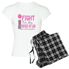 - I Fight For My Mother-In- Pajamas