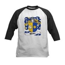Weber Coat of Arms Tee