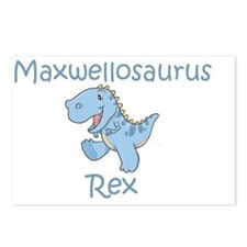 RexBoy_maxwell Postcards (Package of 8)