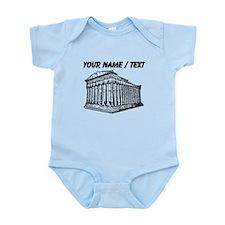 Custom Parthenon Body Suit