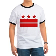 Three Stars and Two Bars T