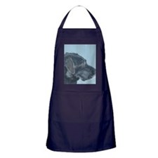 SQ BlackLab Apron (dark)