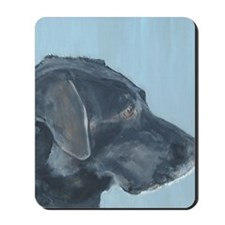 SQ BlackLab Mousepad