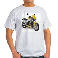 buell_xb9s_lightning_Large T-Shirt