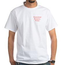 Paranormal Romance Shirt