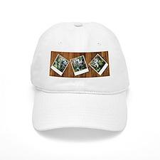 personalizable instant Baseball Cap