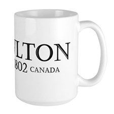 Knowlton Quebec Ceramic Mugs