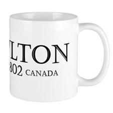 Knowlton Quebec Small Mugs