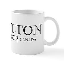 Knowlton Quebec Small Mugs