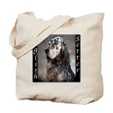 English Setter Tote Bag