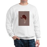 German Shorthaired Pointer Pr Sweatshirt