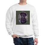 Flat Coated Retriever Sweatshirt