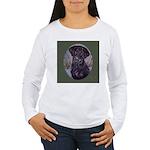 Flat Coated Retriever Women's Long Sleeve T-Shirt