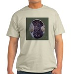 Flat Coated Retriever Light T-Shirt