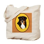 Australian Shepherd design Tote Bag