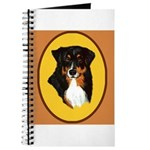 Australian Shepherd design Journal