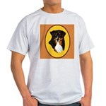 Australian Shepherd design Light T-Shirt
