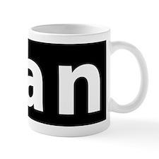 ican mousepad Mug