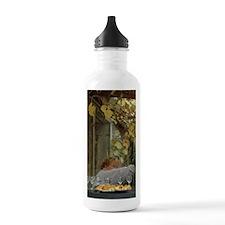 Barthelemy le Plain, V Water Bottle