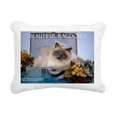 OS Cover Rectangular Canvas Pillow