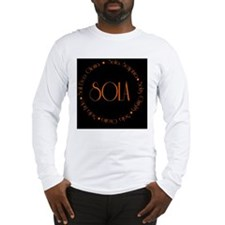 sola11 Long Sleeve T-Shirt