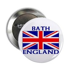 "Unique English football 2.25"" Button (10 pack)"