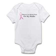 For My Mother Infant Bodysuit
